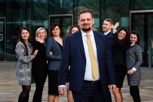 Dariusz Karpowicz broker kredytowy, mortgage advisor