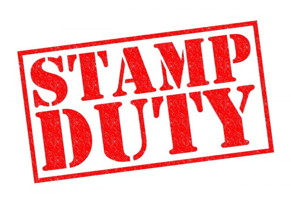 Jak obliczyc Stamp Duty - kalkulator stamp duty po polsku